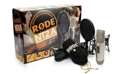 Rode Nt2-A Complete Pack