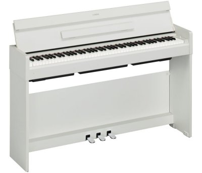 YAMAHA YDPS34WH PIANOFORTE DIGITALE