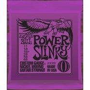 Ernie Ball 2220 Nickel Wound Power Slinky 11-48