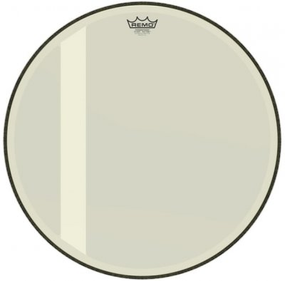 Remo Pelle Powerstroke3 Hazy Felt Tone 18'