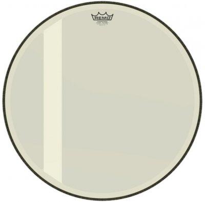 Remo Pelle Powerstroke3 Hazy Felt Tone 20'