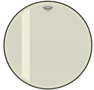 Remo Pelle Powerstroke3 Hazy Felt Tone 22'