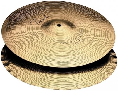 PAISTE HI HAT 14 SOUND EDGE