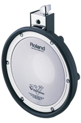 Roland Pdx8 V-Pad Tom E Rullante