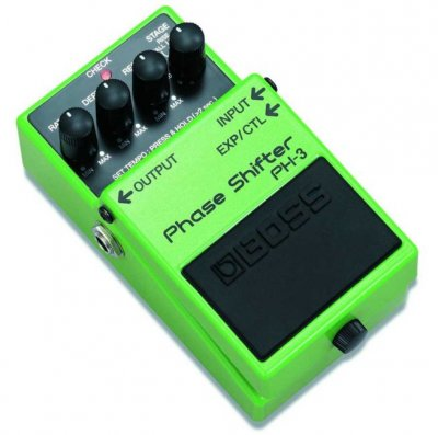 BOSS PH-3 PEDALE EFFETTO  PHASE SHIFTER