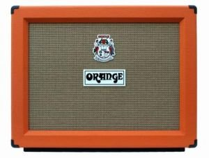 ORANGE CASSA PPC212-OB OPEN BACK