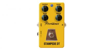 PROVIDENCE SDT2 STAMPEDE DT PEDALE EFFETTO