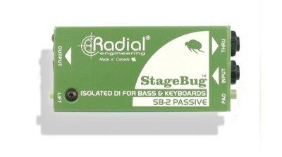 RADIAL SB2 BASS