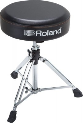 ROLAND RDTRV ROUND DRUM THRONE VINYL