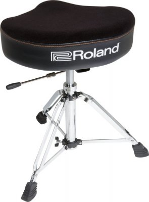 ROLAND RDTSH SADDLE DRUM THRONE