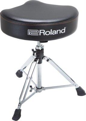 Roland Rdtsv Saddle Drum Throne Vinyl Seat