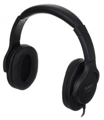 Roland Rh5 Cuffia Stereo