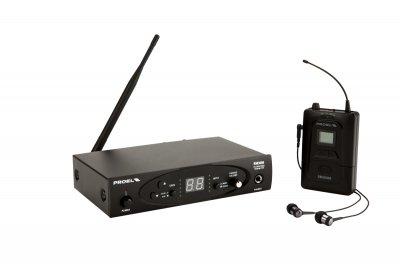 Proel Rm3000Tr  Ear Monitor 8 Canali