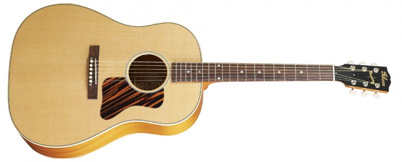GIBSON CUSTOM J-35 ANTIQUE NATURAL