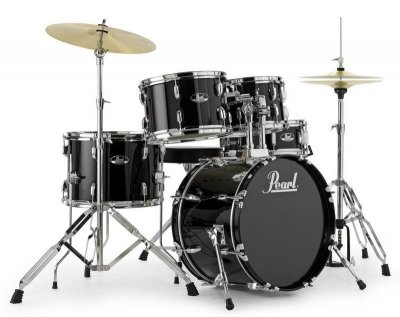 PEARL BATTERIA ROADSHOW RS525SCC31 JET BLACK