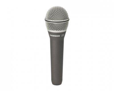 Samson q8 microfono dinamico