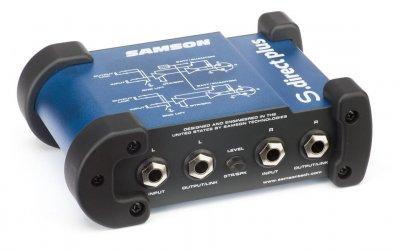 SAMSON BOX PROCESSORE S-DIRECTPLUS