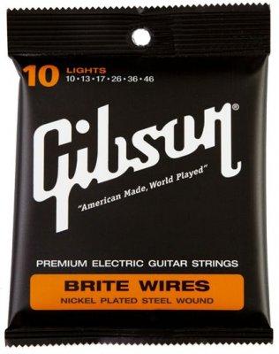 GIBSON MUTA G-700 010-046 LIGHT BRITE WIRES