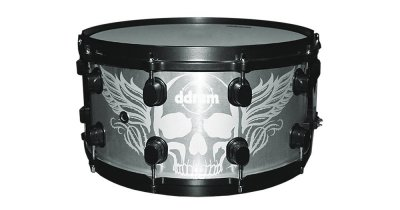 DDRUM RULLANTE SHAWN DROVER SIGNATURE