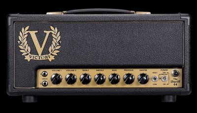 VICTORY AMP THE SHERIFF 44