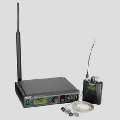 SHURE KIT COMPLETO RADIOMICROFONO P9TERA PSM900
