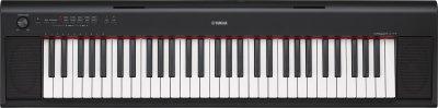 Yamaha Np12B Pianoforte Digitale 61 Tasti