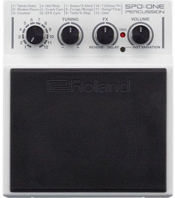 Roland Spd1P One Percussion Electro Pad