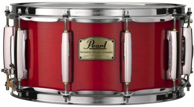 PEARL SSC1455SC110 RULLANTE 14X6,5 SEQUOIA RED