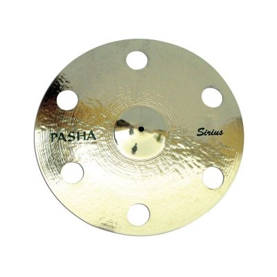 PASHA CRASH 16