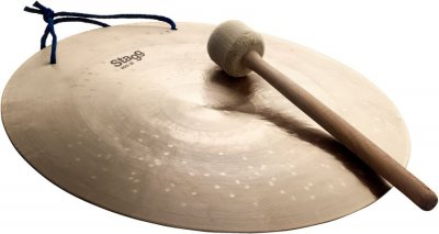STAGG WDG20 GONG CON BATTENTE