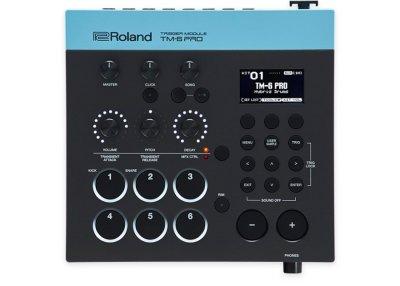 ROLAND TM-6 PRO TRIGGER
