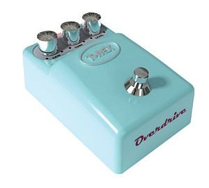 T REX TONEBUG OVERDRIVE  PEDALE EFFETTO