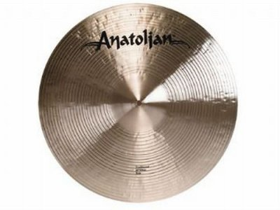 ANATOLIAN HI HAT 14 SERIE TRADITIONAL