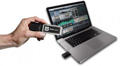 Universal Audio Uad2 Solo