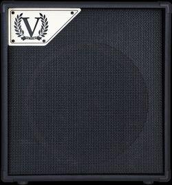 VICTORY AMP V112 DIFFUSORE 1X12 CELESTION CREAMBACK FINISH BLACK