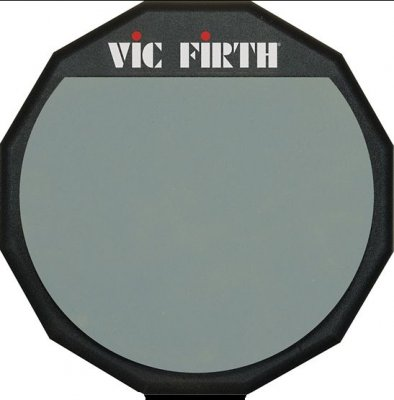 VIC FIRTH PAD 6