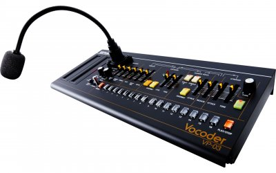 ROLAND VP03 - BOUTIQUE LIMITED EDITION