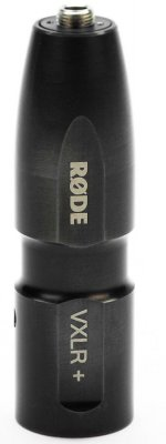 RODE VXLR PLUS ADATTATORE VIDEOMIC