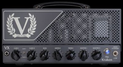 Victory Amp Vx The Kraken
