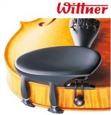 WITTNER SET MENTONIERA VIOLINO 1/2 - 1/4