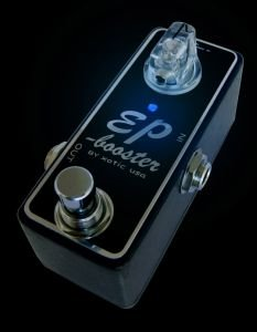 XOTIC EP BOOSTER EFFETTO A PEDALE EFFETTO