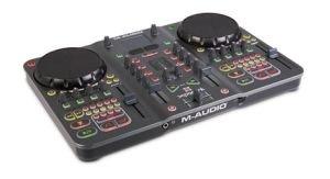 M Audio Torq Exponent Usb Superficie Di Controllo Per Dj