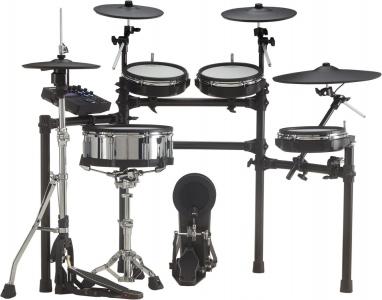 Roland Td27Kv V-Drum Kit Con Stand