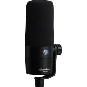 Presonus PD70 Broadcast Dynamic Microphone