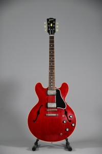 Gibson 1961 Es-335 Reissue Sixties Cherry