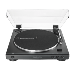 Audio Technica Lp60Xusbgm Giradischi Automatico Usb Grigio