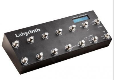 COSTALAB LABYRINTH SWITCH
