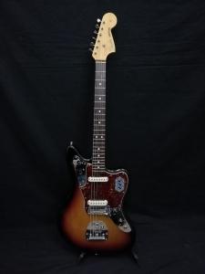 Fender 62 Jaguar american vintage usata