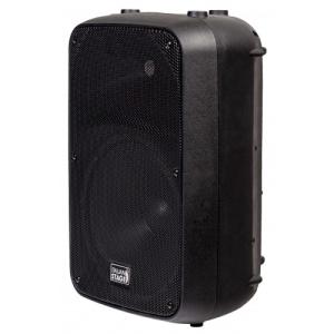 Proel ISFRX10AW Diffusore 10 Pollici a batteria con media player e microfono