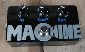 zvex machine usato